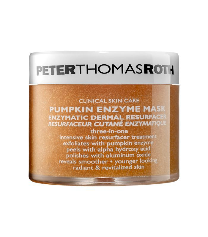 Pumpkin Enzyme Mask Enzymatic Dermal Resurfacer 5 oz