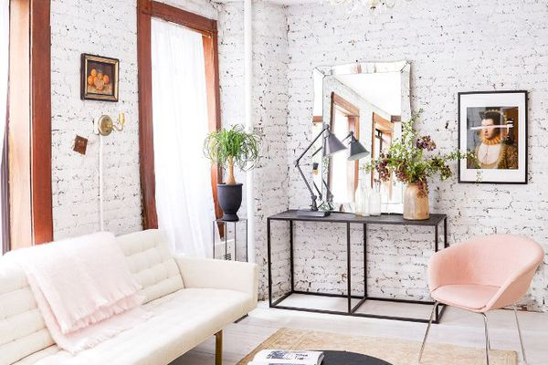 Tour a Micro-Apartment Packed With Small-Space Ideas