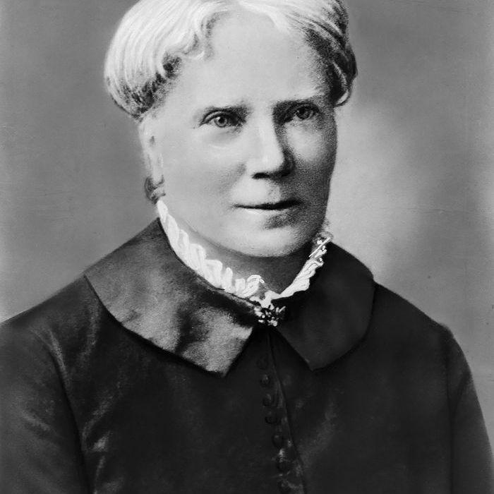 Mujeres influyentes en la historia