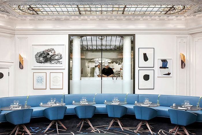 Dining Room Decor Tips Hotel Vernet