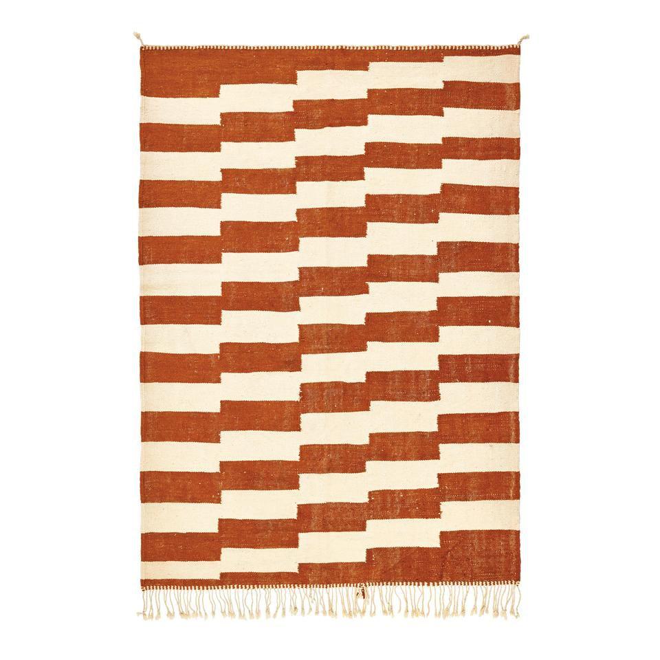 Orang Flat Weave Rug
