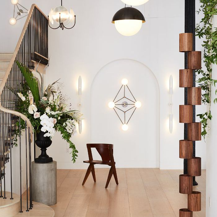 Shh... This Is Where All the Cool Designers Shop for Statement Lighting