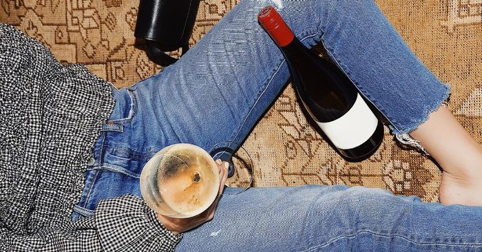 Beyond Rosé—These Are the Wines We're Sipping This Spring