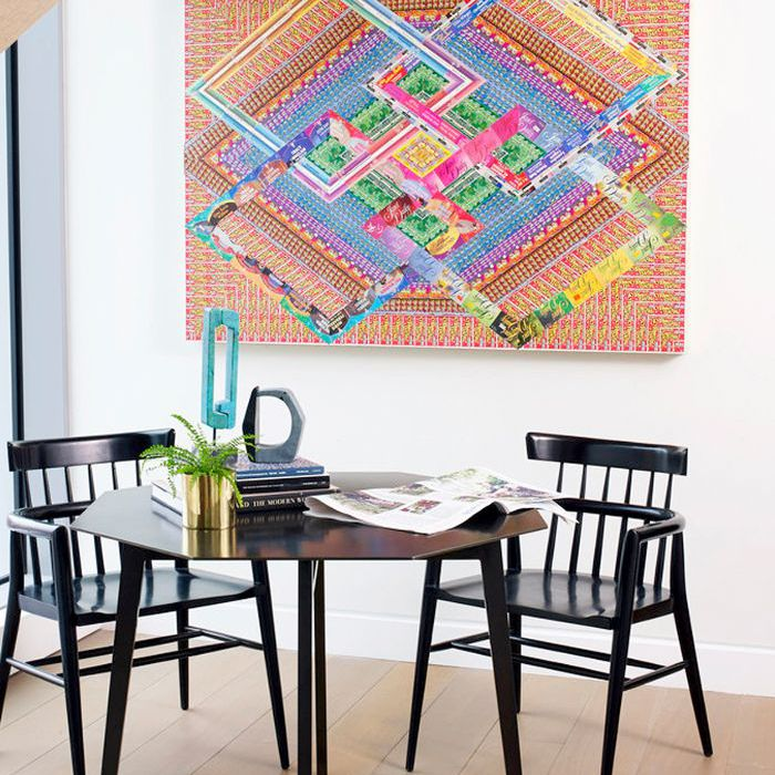 16 Large Wall Art Ideas To Liven Up Your Space