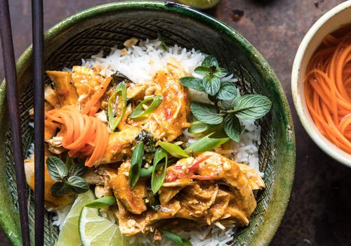 Best Thai recipes