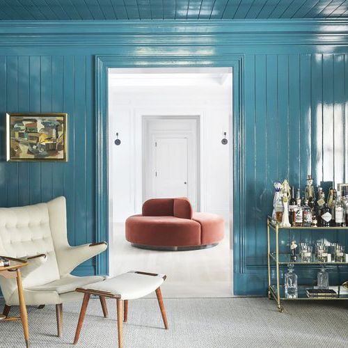 The Brands Have Spoken: 5 Popular Paint Color Trends in 2019