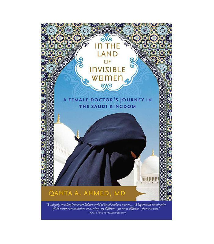 cover of the book In the Land of Invisible Women