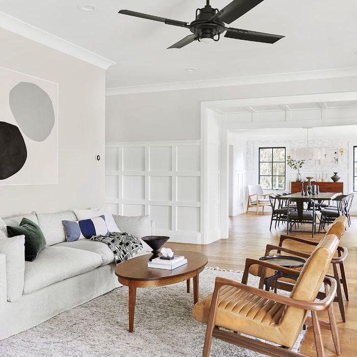 Emily Henderson—Small Living Room Design