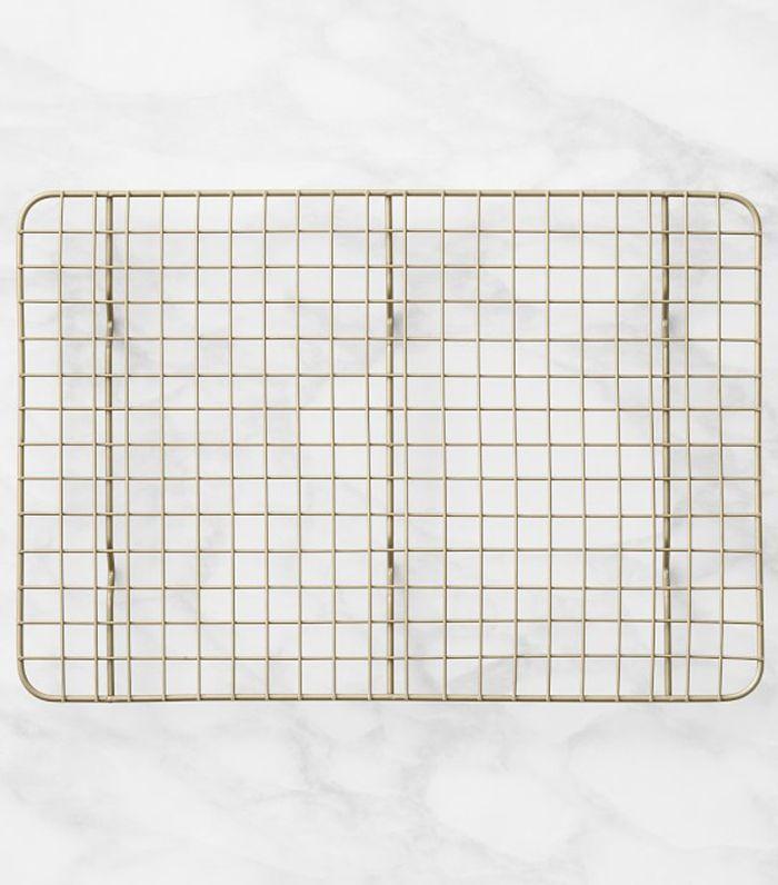 Williams Sonoma Goldtouch Quarter Sheet Cooling Rack