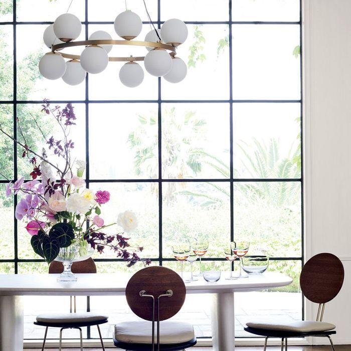 15 Stunning Modern Lighting Pendants To Light Up Your Life