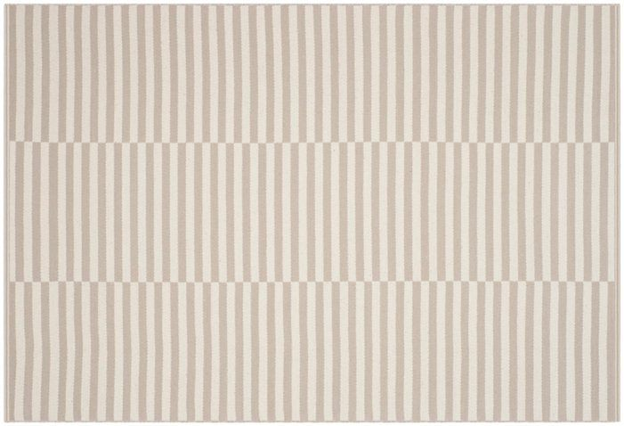 Pennswood Flat-Weave Rug in Ivory
