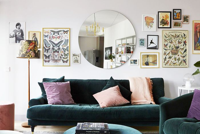15 Bachelorette Pad Décor Tips Made for Living Alone