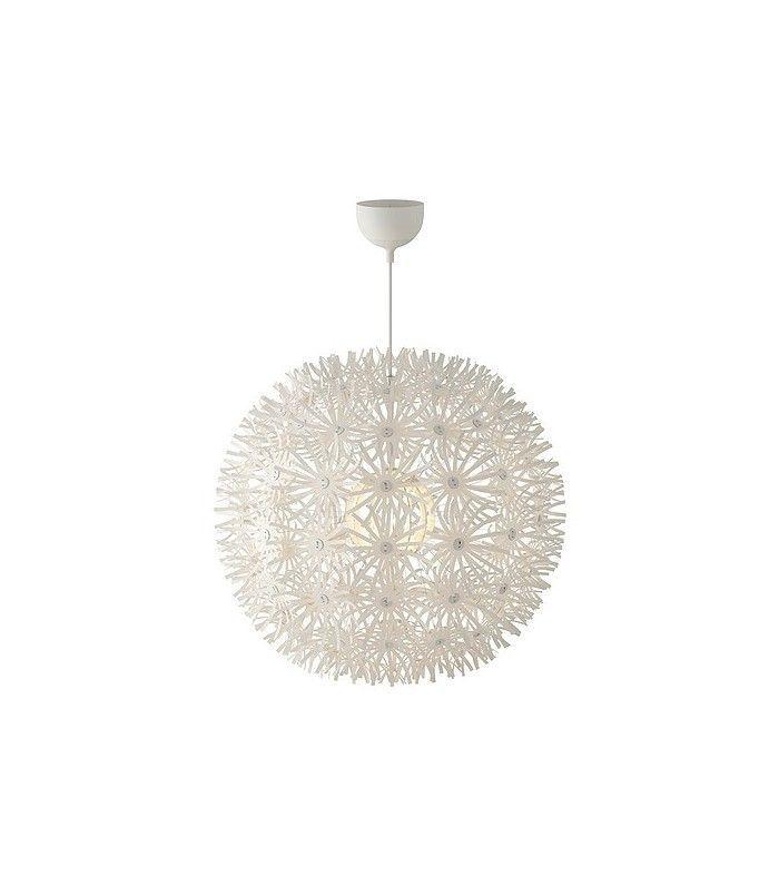 12 Times Ikea Lighting Made The Room, Large Drum Lamp Shade Ikea
