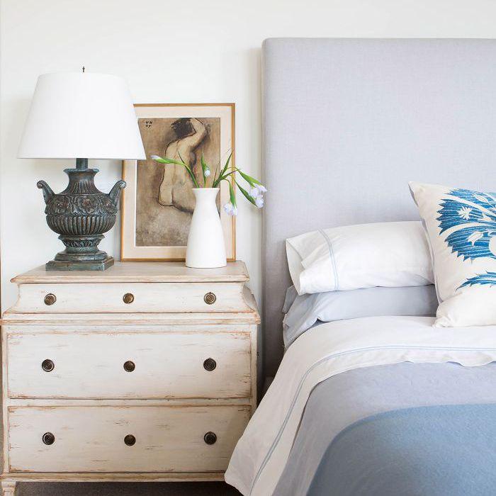 Dormitorio tradicional