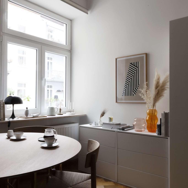 Scandinavian décor ideas