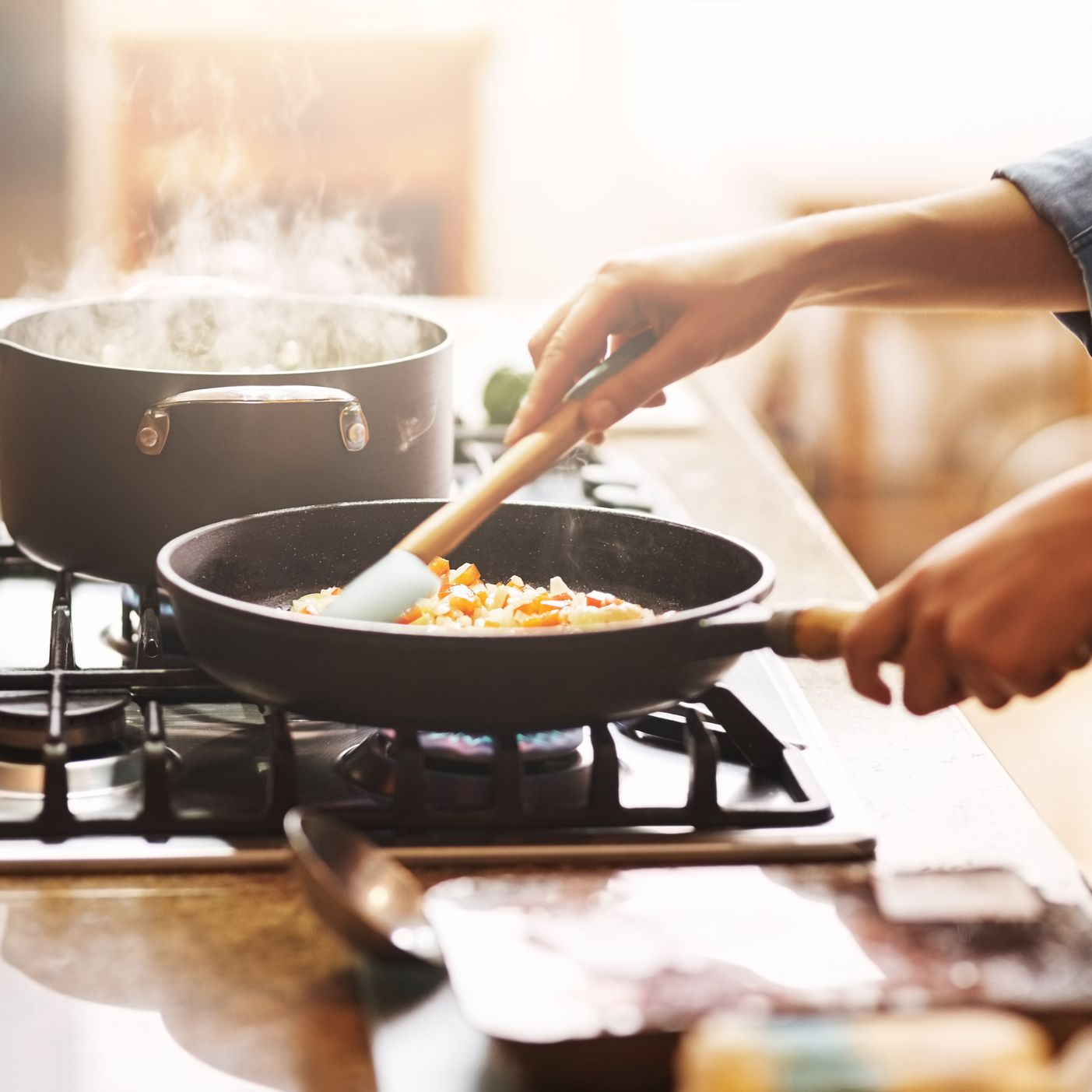 How to Properly Dispose of Used Cooking Oil (And Save Your Drain)