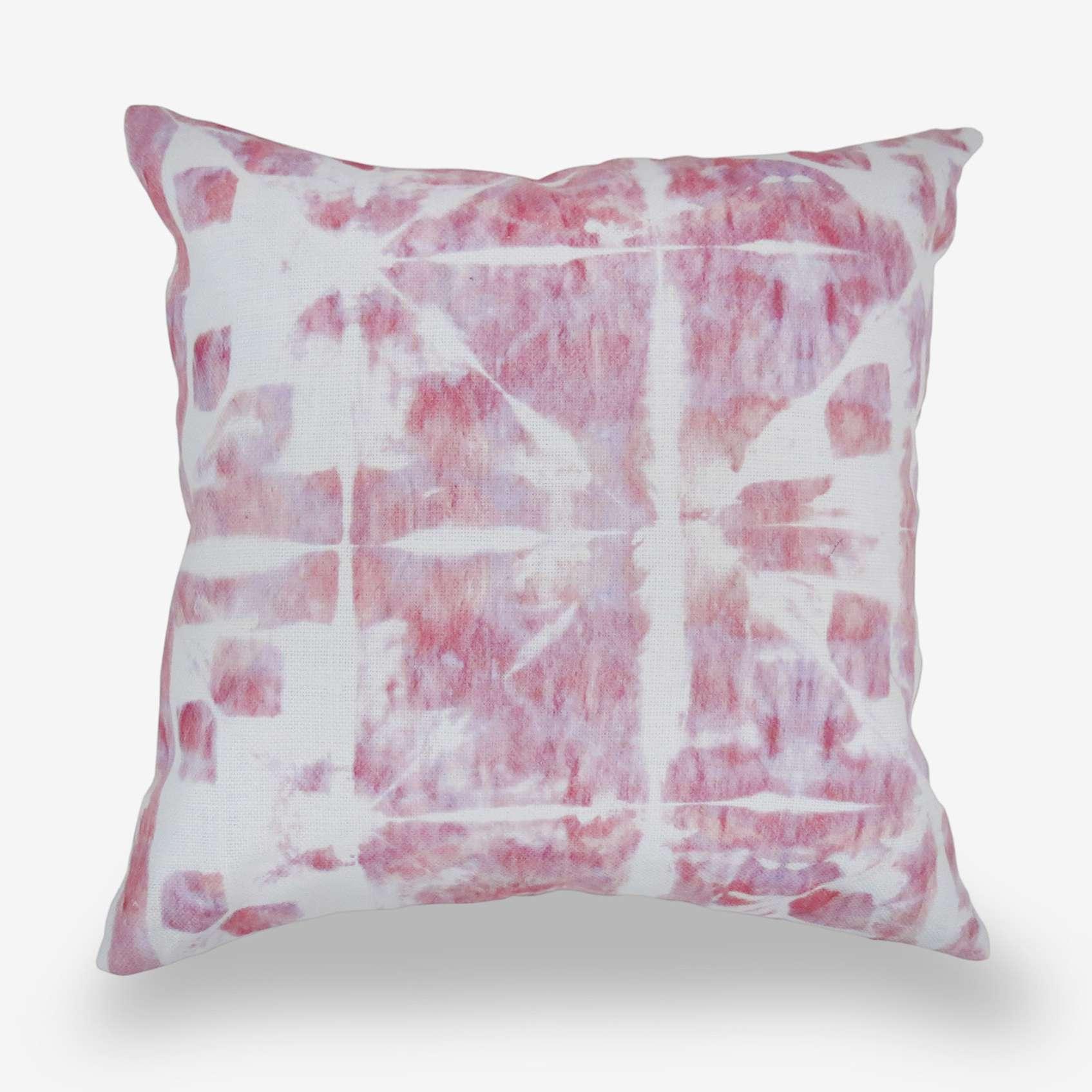 Banda – Persimmon Pillow