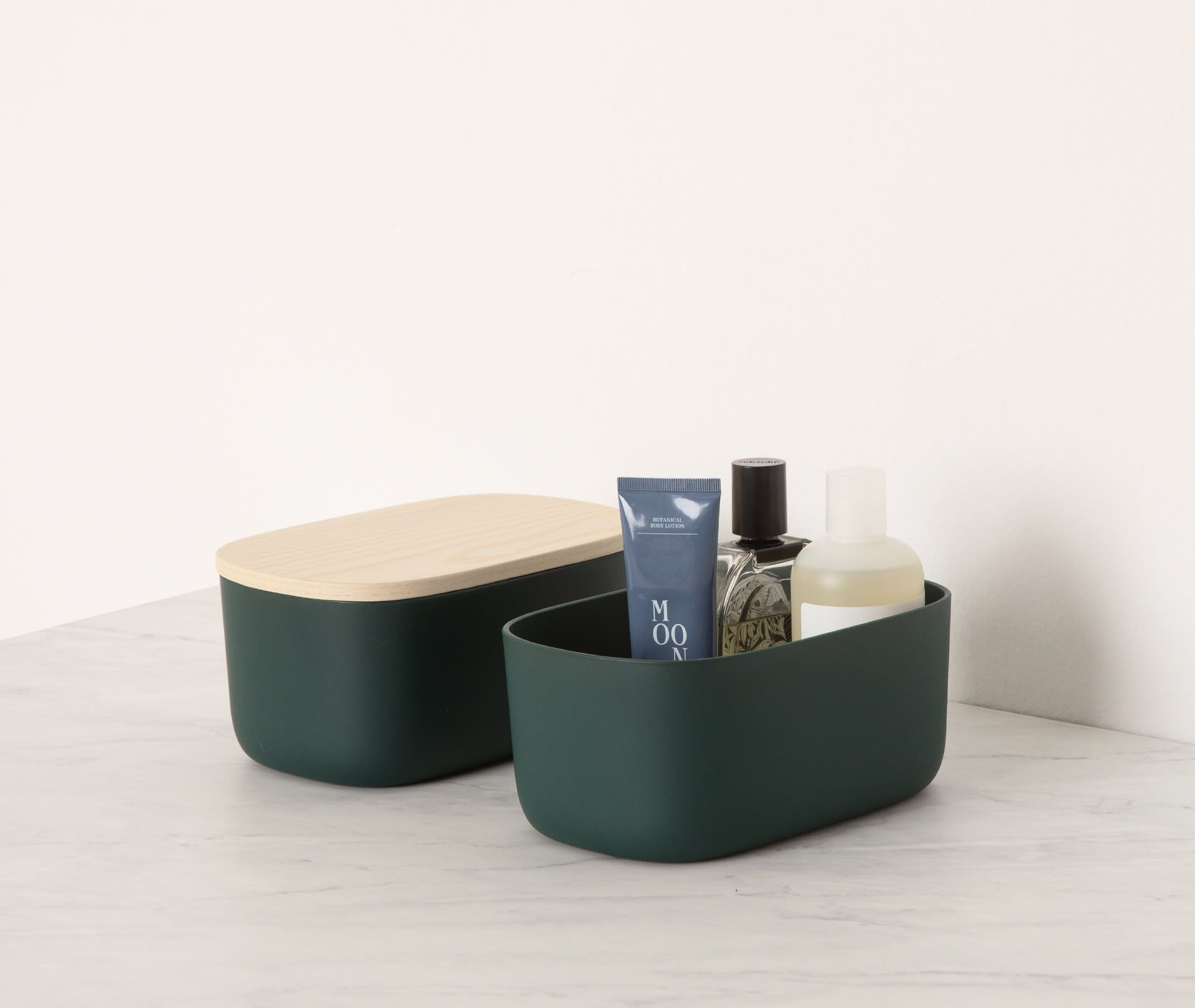 Open Spaces Small Storage Bins