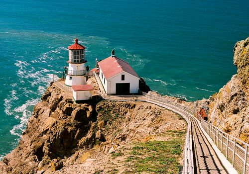 Most Beautiful Places in California - Point Reyes
