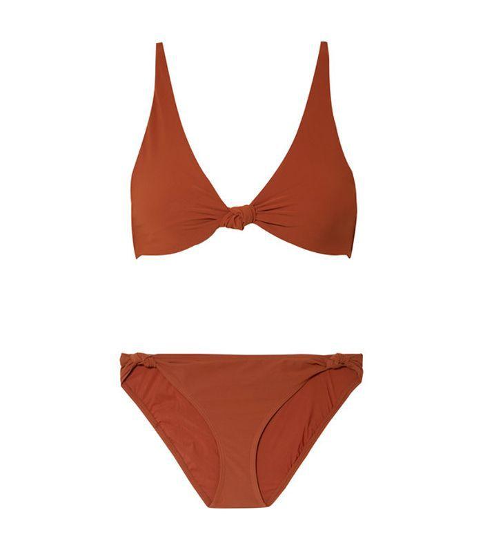 Biarritz Knotted Bikini