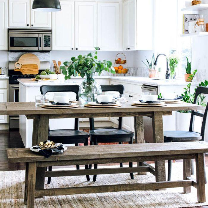 How To Maximize Your Kitchen E