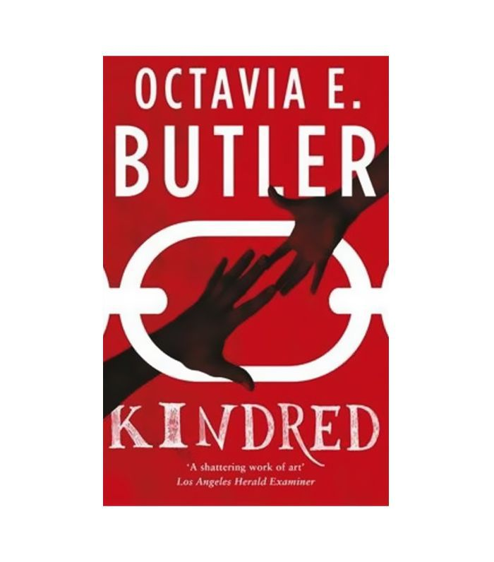 Kindred by Octavia E. Bulter