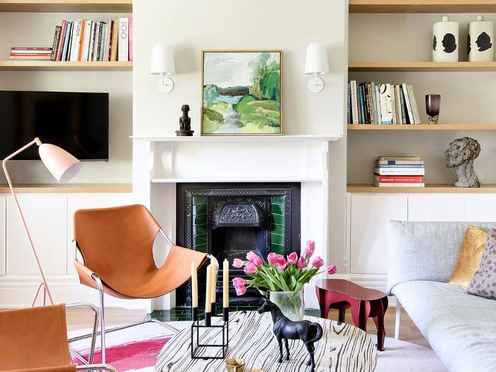 14 Contemporary Living Room Ideas To Be Inspired By