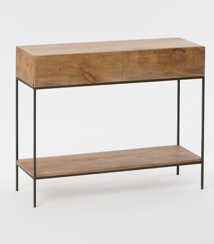 best console tables