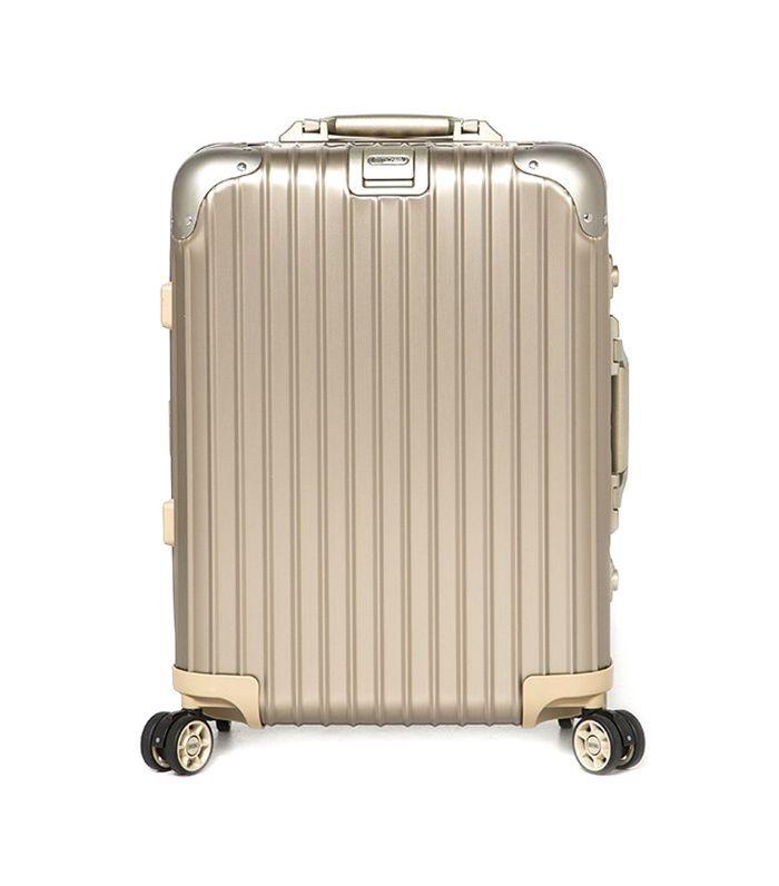 Topas Titanium Cabin Multiwheel IATA 34.0L