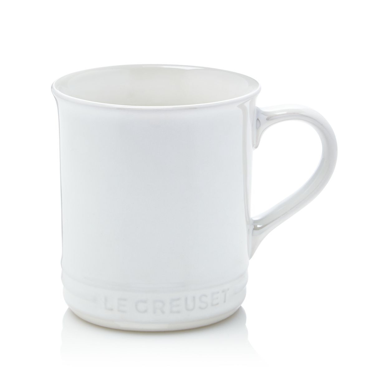 Le Creuset Metallics Collection Mug