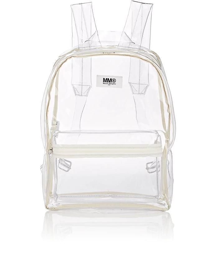 Women's Clear Backpack
