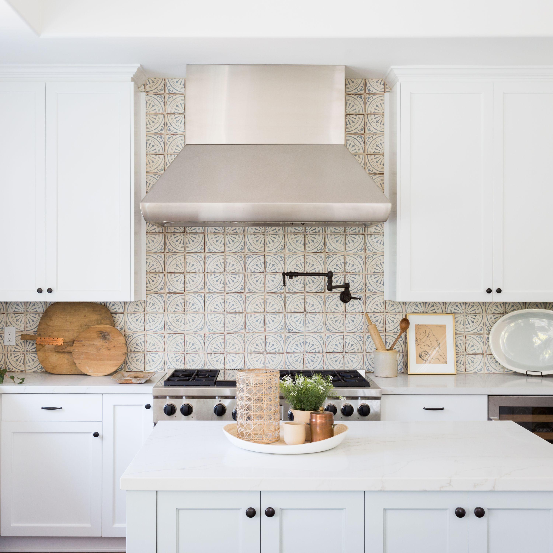 Kitchen Tile Ideas >> 27 Kitchen Tile Backsplash Ideas We Love