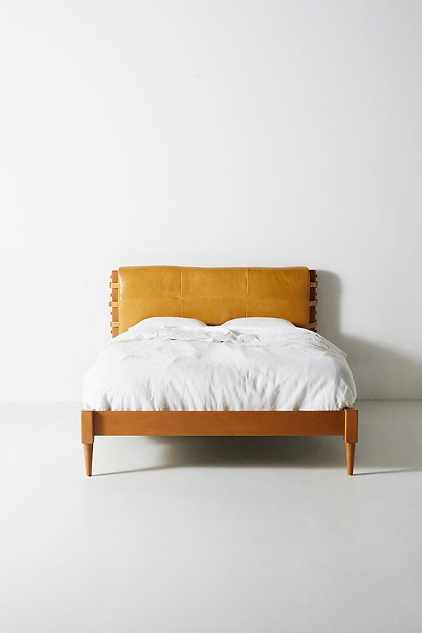 Anthropologie Rhys Bed Decor Tips After 30