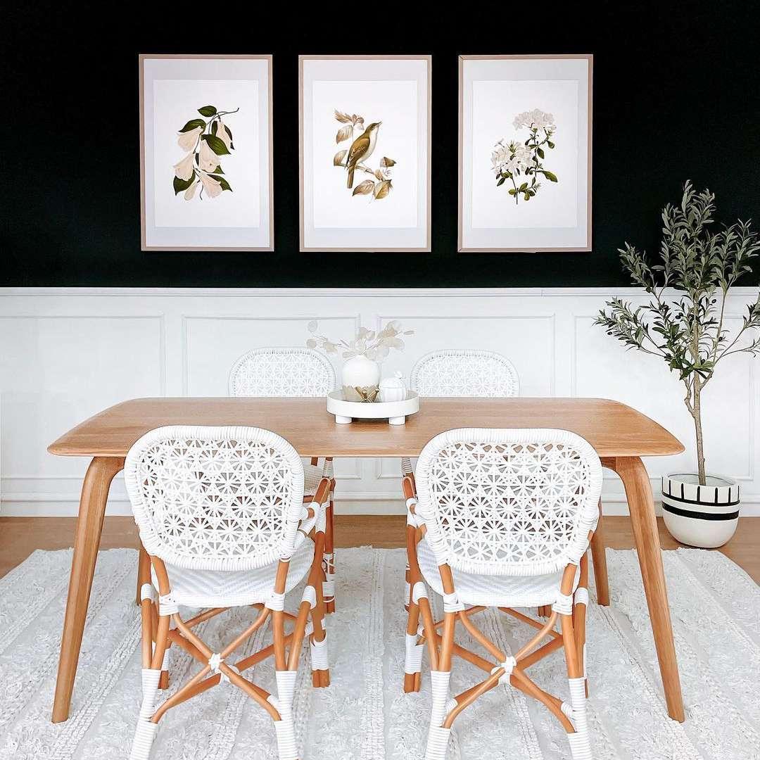 29 Dining Room Wall Décor Ideas