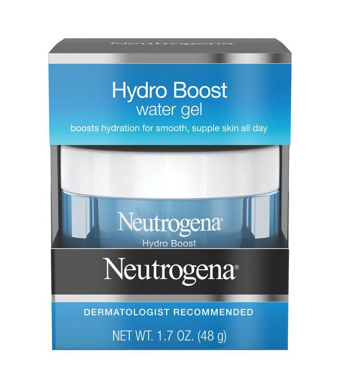 Neutrogena Hydro Boost Hydrating Water Gel Face Moisturizer Best Skincare at Target