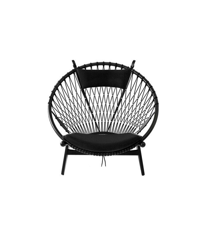 Hans Wegner PP130 Circle Chair
