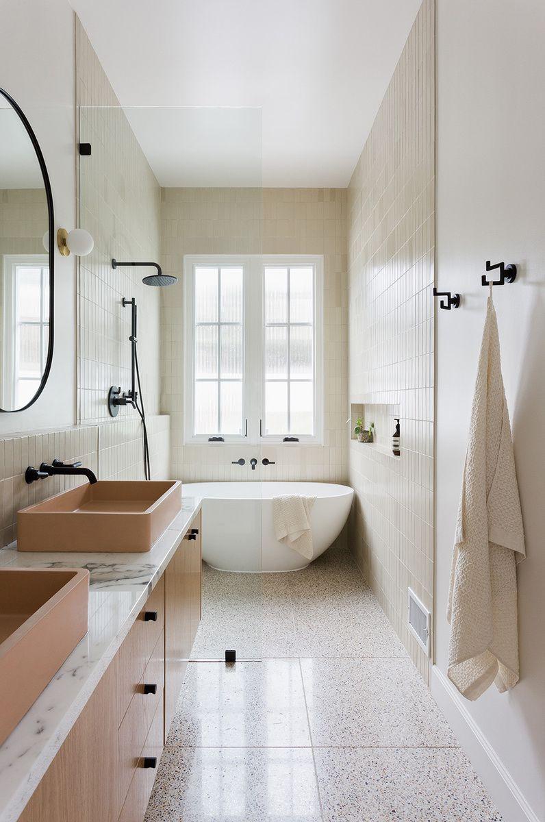27 Unique Bathroom Sink Ideas