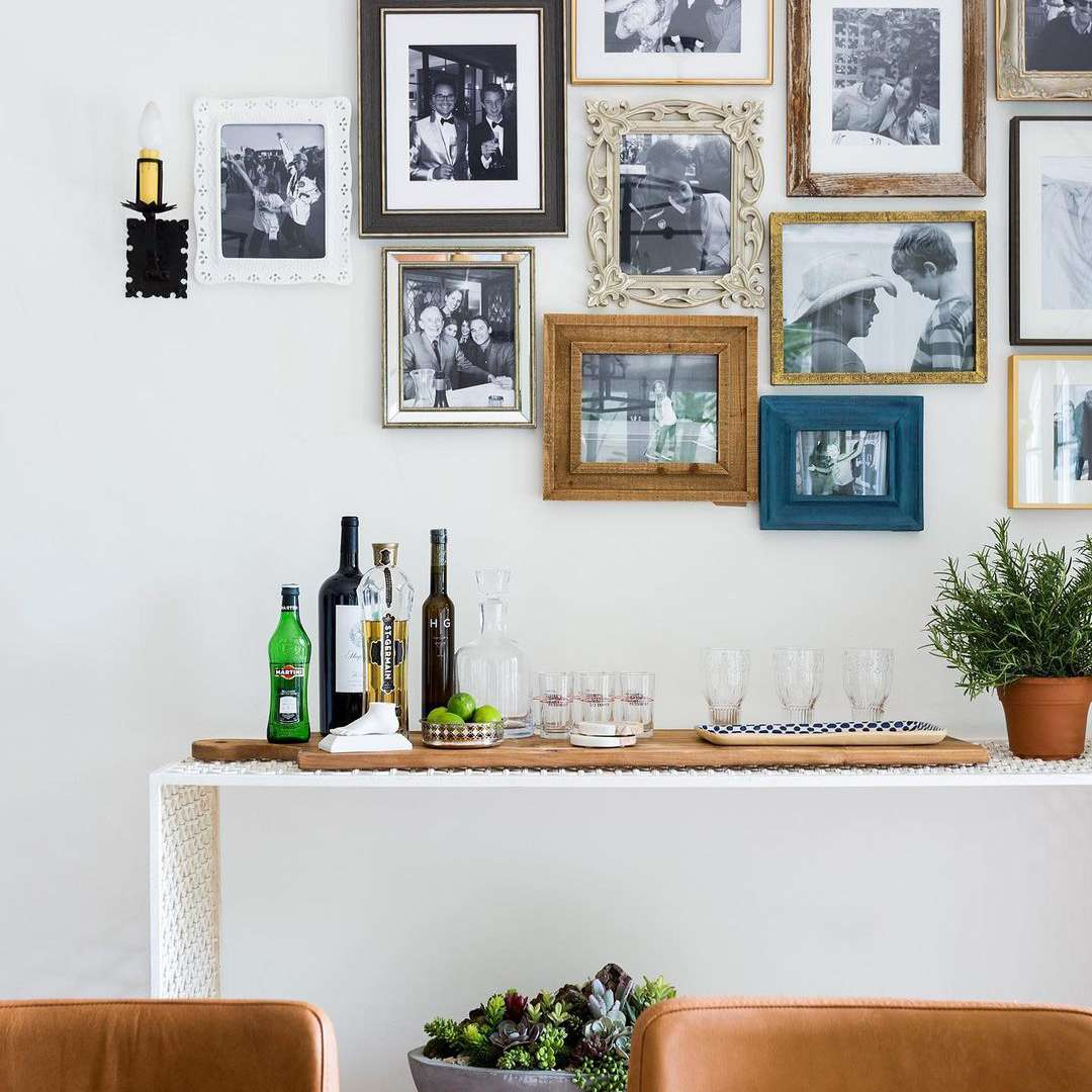 18 Living Room Wall Decorating Ideas For Any Style
