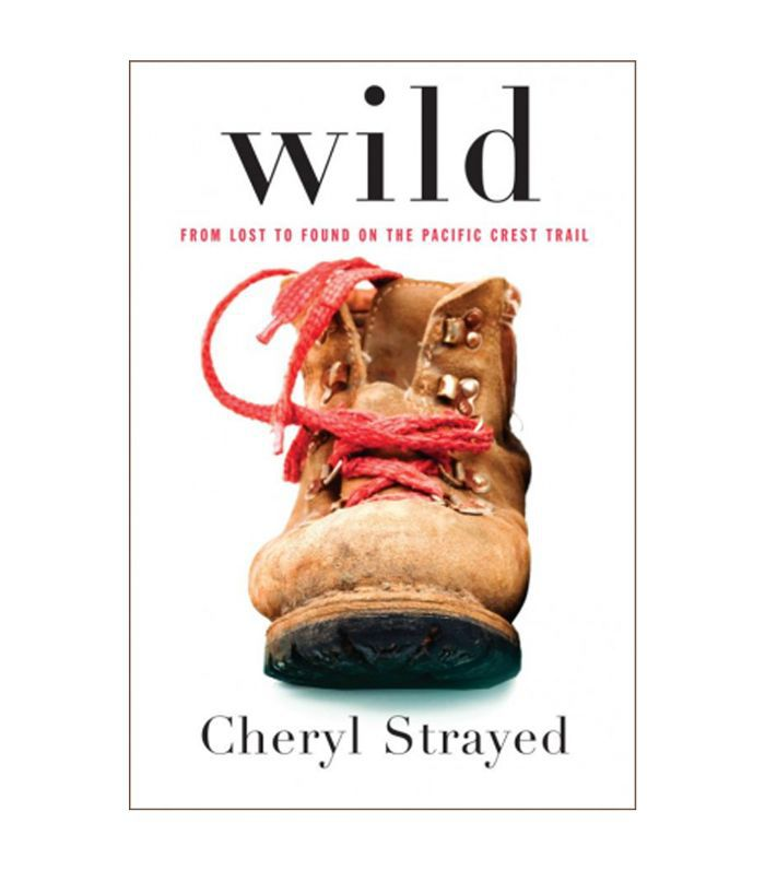 Wild: From Lost to Found on the Pacific Crest Trail best Adventure Books