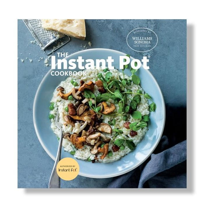 Test Kitchen Instant Pot Cookbook