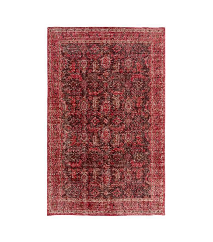 Lulu and Georgia Sauri Rug in Cherry