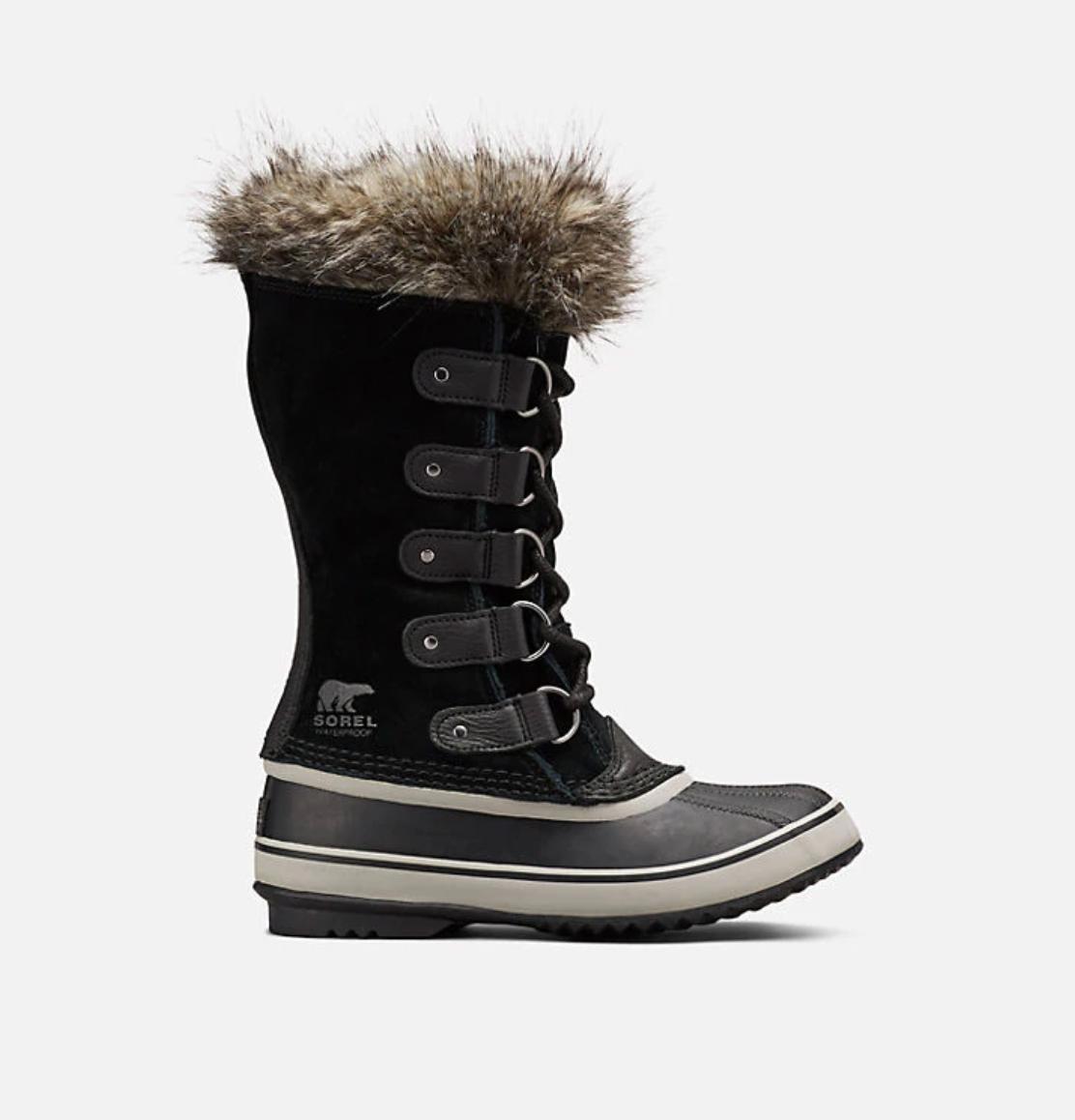 Juana de Arctic Boot