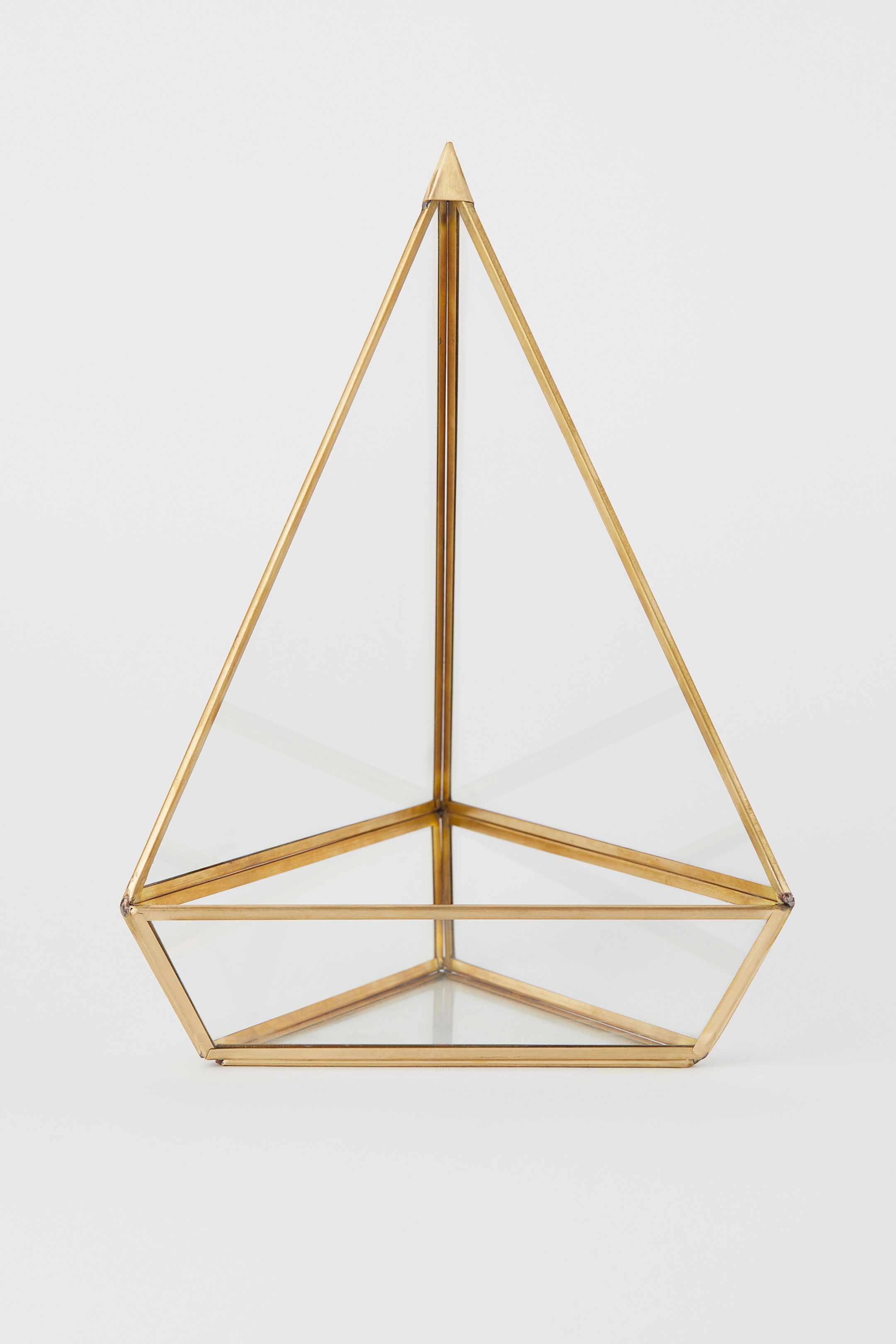 Gold Terrarium