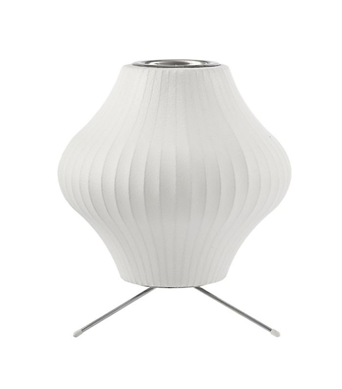 Nelson™ Pear Lamp With Stand