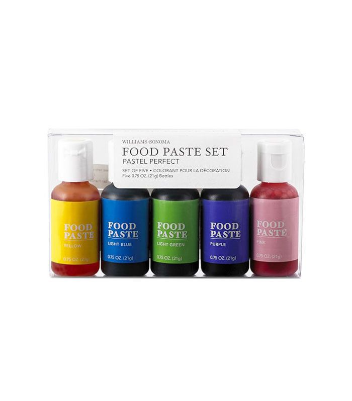 Williams Sonoma Food Decorating Paste Set
