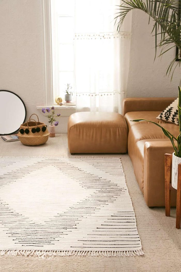 Urban Outfitters Wyatt Woven Rug