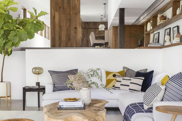 Chic home basics from H&M, Zara, and IKEA