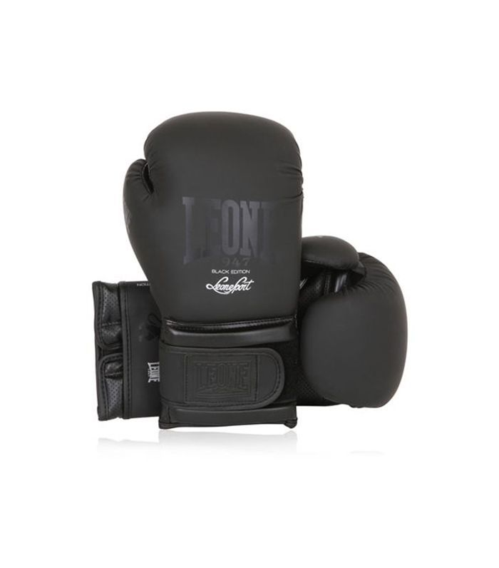 Leone 1947 10 oz. Faux Leather Boxing Gloves