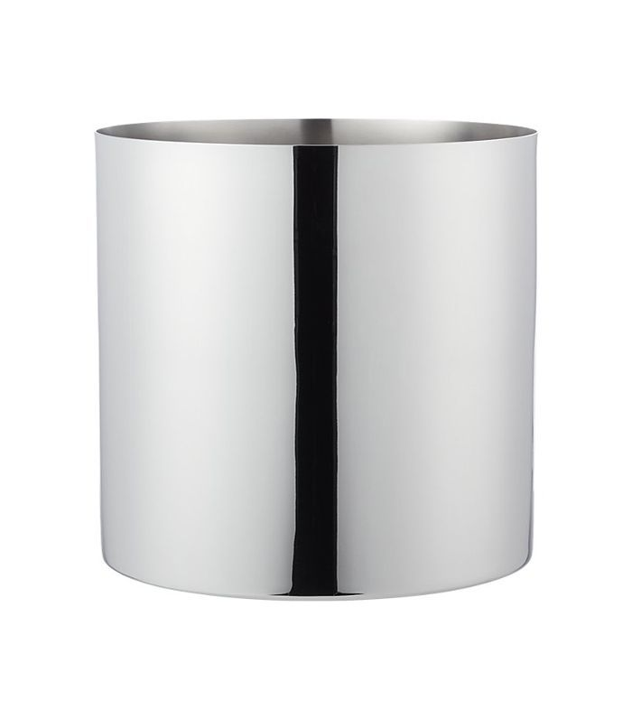 Column Stainless Steel Champagne-Wine Bucket
