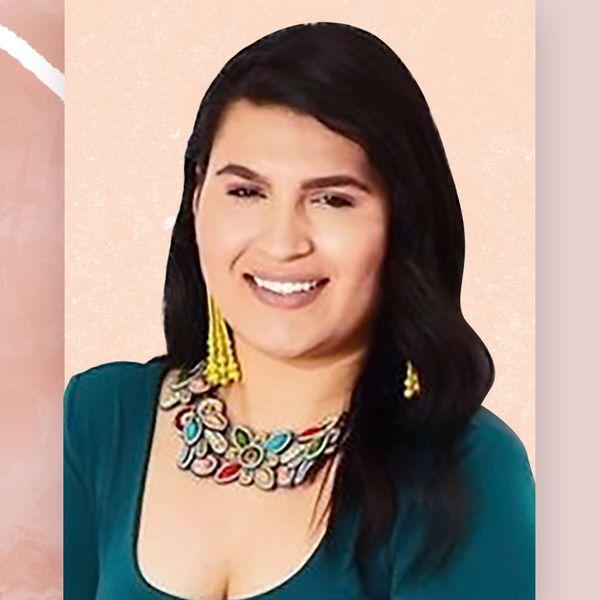 Daniela Galvez MyDomaine